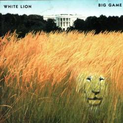 White Lion : Big Game